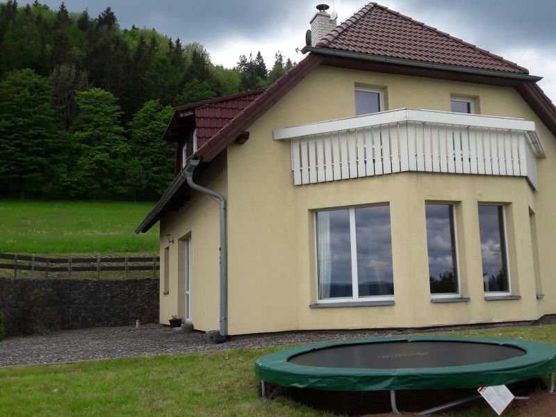 Villa Zacler, Vakantiewoning  KBV200