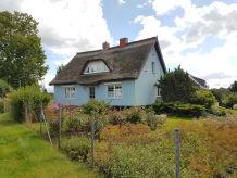 Ferienwohnung Reethaus-Vilmnitz