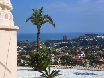 Ferienwohnung Villa Oleandra 1