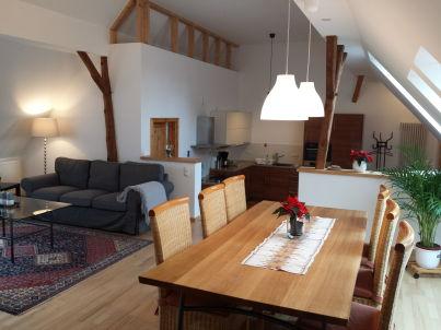 Bio-Apartment Loft 2