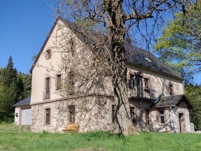 Landhaus Sorgenfrey