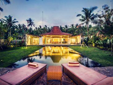 The Melaya Villa