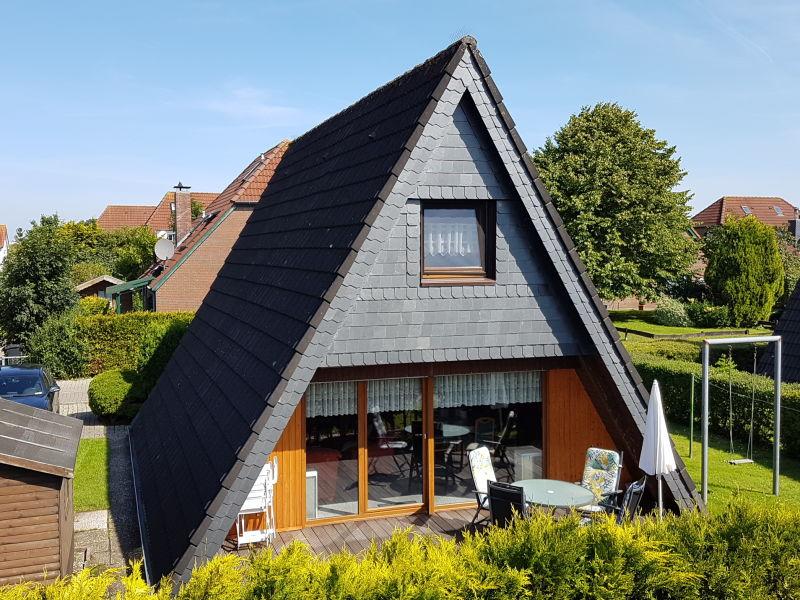 Ferienhaus Sonnenblume - Familie Landgrebe