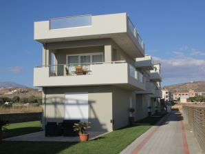 Ferienhaus Luxus Villa