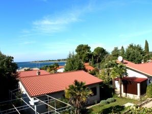 Apartment Angelica Dajla, Novigrad