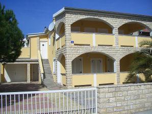 Ferienwohnung im Haus Evita
