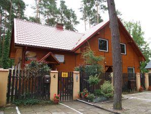 """Ferienwohnung Gästehaus """"U Pediatry"""""""