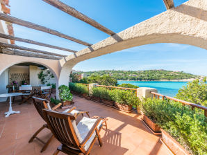 Holiday apartment Il Maestrale