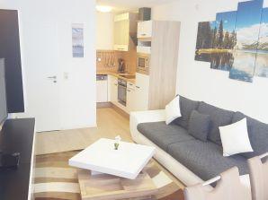 Holiday apartment ,, Schwarzwaldzapfen 3307 '' 1