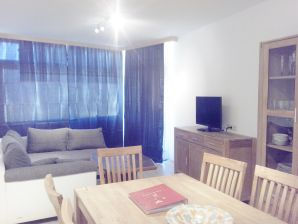 Holiday apartment ,, Black Forest fir 1201 ''