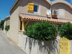Ferienhaus Maison Soleil