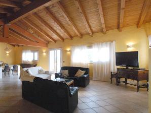 Ferienwohnung Attico Villa Iris