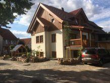 Ferienhaus Blockhaus Harz Chalet