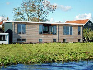 Hausboot Watervilla Oostzaan