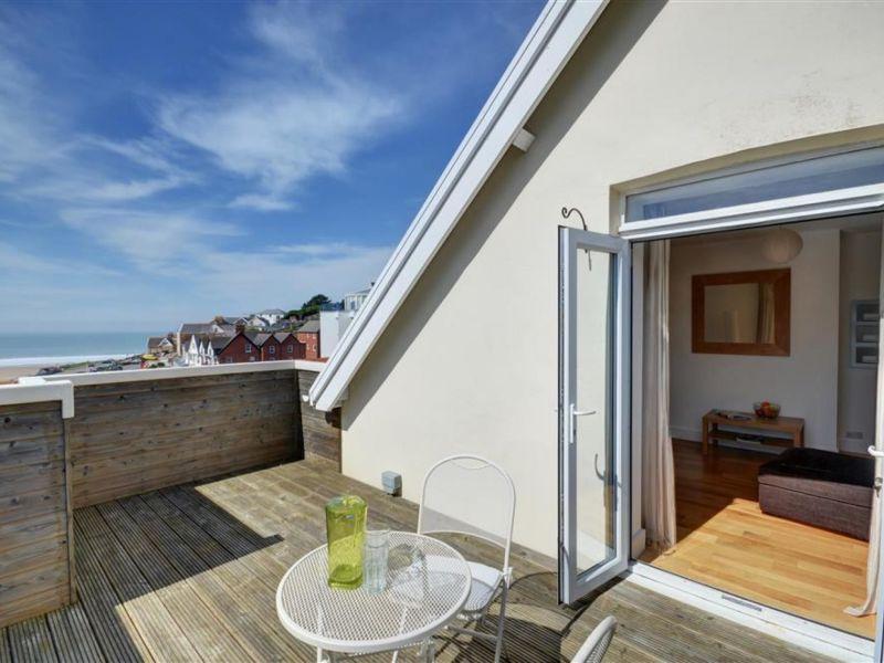 Ferienhaus Seablue Loft