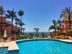 Ferienwohnung Cabo Bermejo
