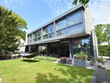 Ferienhaus Modern Bergen
