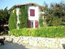 Ferienhaus Gite d'Olivier