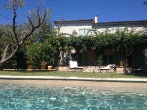 Landhaus Arles, Haus-Nr: FR-00010-81
