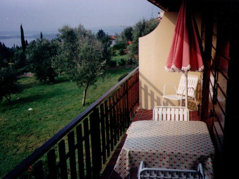 Ferienwohnung Stina Rosa