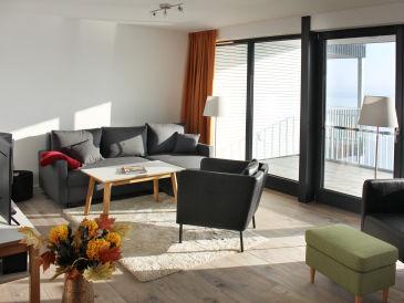 Seeblick - Apartment - Suite - Weisses Haus Plau