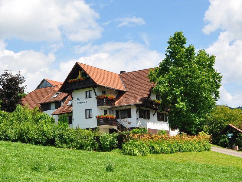 Ferienwohnungen Ferienhäuser In Zell Am Harmersbach Mieten