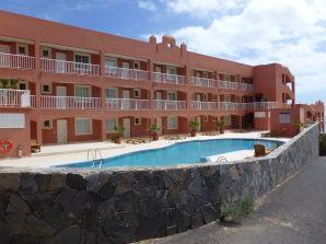 Ferienwohnung Playa Paraiso