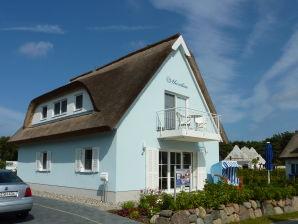 Ferienhaus Reethaus Meridian