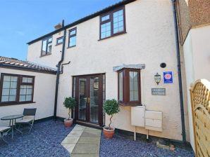 Ferienhaus Crabpot Cottage