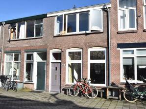 Ferienhaus Hip Haarlem