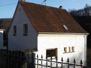 Ferienhaus Wiesbach
