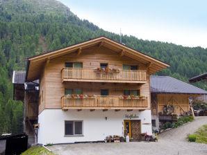 Ferienwohnung auf dem Bauernhof Seppnerhof