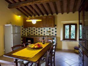 Holiday apartment I Casali - Lo Stallone