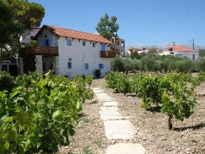 Ferienwohnung Villa Antonia