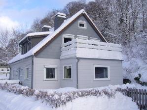 Ferienhaus Pröve