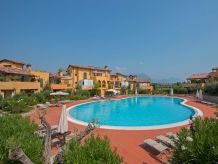 Holiday apartment Borgo del Torchio D11