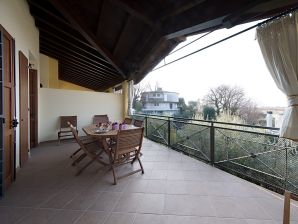 Holiday apartment La Quercia 4