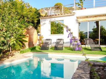Luxus villa Son Gamero