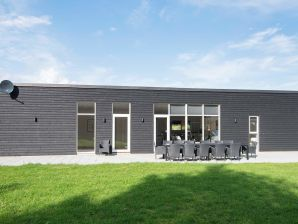 Ferienhaus Glesborg, Haus-Nr: 74954