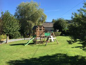 Cottage La Petite Maison Maqua 4 Personnes