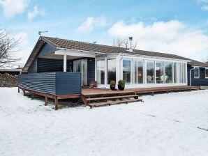 Ferienhaus Rude Strand, Haus-Nr: 85907