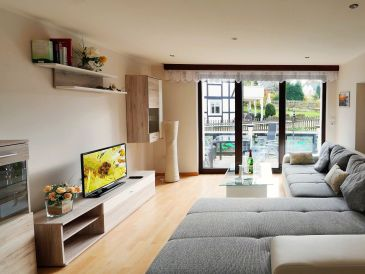 Holiday apartment Elpe