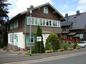 Holiday apartment 2 - Villa Parkblick