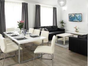 Ferienwohnung Villa Lux