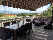 Ferienwohnung in Villa Tonica