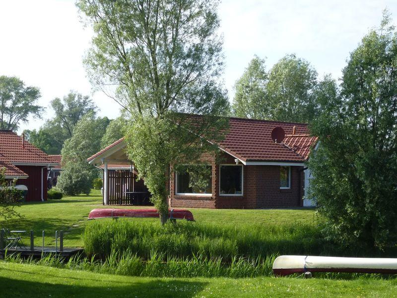 Ferienhaus Nordsee-Schwan