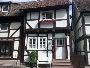 Ferienhaus Fischerhaus