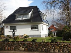 Ferienhaus Nikihüs