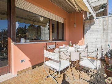 Ferienwohnung Condominio Castello 1