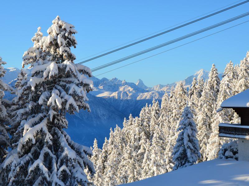 Ferienwohnung Alpenglück 43